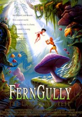 FernGully ... the Last Rainforest