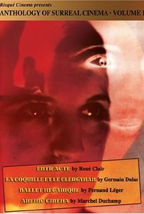 Anthology of Surreal Cinema Vol 1