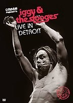 Iggy and The Stooges - Live in Detroit 2003