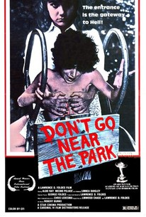 Don't Go Near the Park (Sanctuary for Evil)