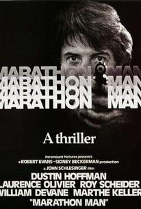 Marathon Mann
