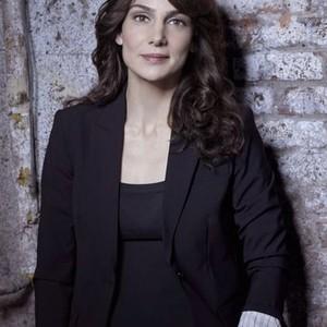 Annie Parisse as FBI Specialist Debra Parker