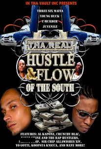 Tha Real Hustle & Flow of the South