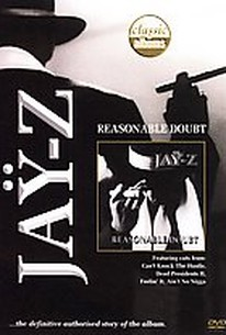 Jay-Z :Reasonable Doubt