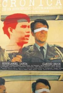 Crónica de un subversivo latinoamericano (Chronicle of a Latin American Subversive)