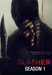 Slasher: Season 1
