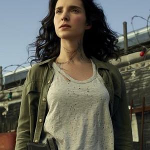 Carla Baratta as Adelita