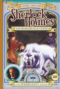 Sherlock Holmes in the Baskerville Curse