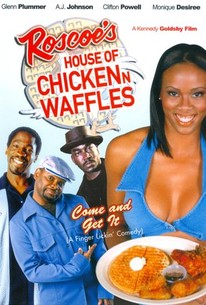 Roscoe's House of Chicken 'N Waffles