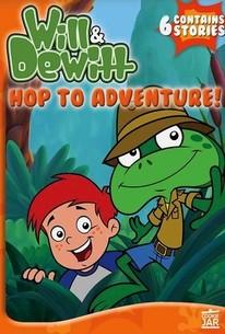 Will & Dewitt: Hop to Adventure!