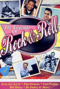 The Legends of Rock 'n' Roll