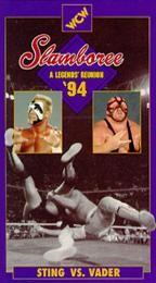 WCW Slamboree '94