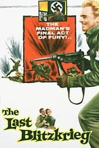 The Last Blitzkrieg