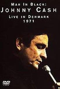 Johnny Cash i København (Johnny Cash in Copenhagen)