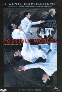 Possible Worlds