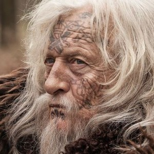 Rutger Hauer as Ravn