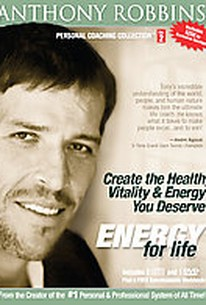 Anthony Robbins - Energy for Life