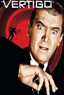 Vertigo (1958) - Rotten Tomatoes