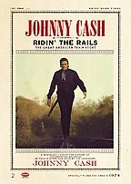 Johnny Cash - Ridin' the Rails
