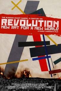 Revolution - New Art for a New World