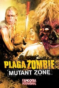 Plaga Zombie: Mutant Zone