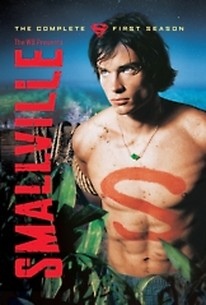 Smallville: Season 1 - Rotten Tomatoes