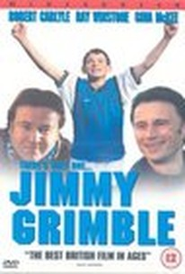 There's Only One Jimmy Grimble