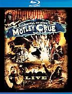 Motley Crue - Carnival Of Sins LIVE