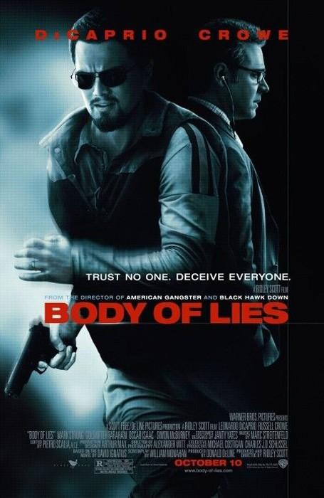 Body of Lies (2008) | 720p | Dual Audio | Drama Movie With ESubs | BluRay | [Hindi – English] |
