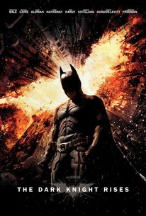 The Dark Knight Rises Movie Quotes Rotten Tomatoes