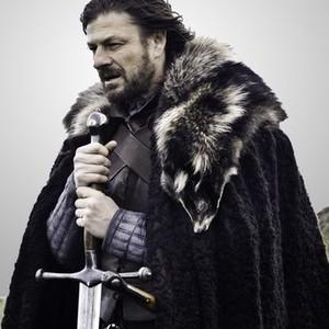"""Sean Bean as Lord Eddard """"Ned"""" Stark"""