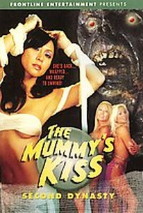 Mummy's Kiss - Second Dynasty