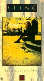 Sting - Ten Summoner's Tales