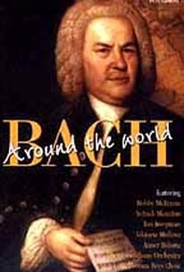 Bach Around the World