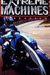 Extreme Machines - Motorcycle Mania & Mega Trucks