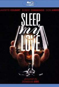 Sleep, My Love