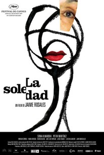 Solitary Fragments (La Soledad)