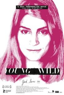 Joven y alocada (Young and Wild)