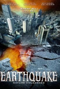 Nature Unleashed: Earthquake