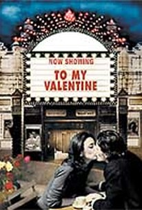 Hollywood Greeting: Valentine's Day