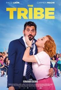 The Tribe (La tribu)