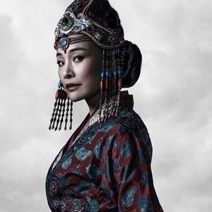 Joan Chen as Empress Chabi