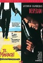 El Mariachi/Desperado