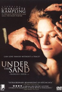 Sous le sable (Under the Sand)