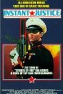 Instant Justice (Marine Issue)