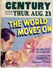 The World Moves On