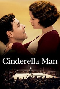 Cinderella Man Quotes   Cinderella Man Movie Quotes Rotten Tomatoes