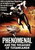 Phenomenal and the Treasure of Tutankamen