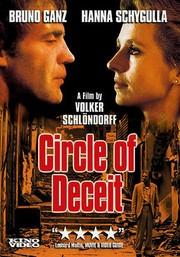 Die Fälschung (Circle of Deceit)
