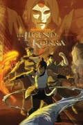The Legend of Korra: Season 3
